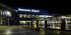 Hannover Airport Parking Parkcloud