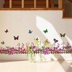 small flower wallpaper for wall warm diy removable wallpaper small size purple