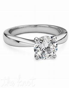 blue nile ring keeping it simple engagement rings top