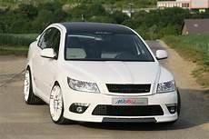 Milotec Skoda Octavia Rs Car Tuning