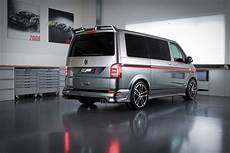 vw t6 abt abt makes coolest volkswagen t6 tuning project for geneva