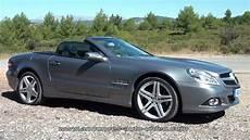 Essai Mercedes Sl 350 224 Vendre