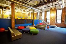 googles new office in s new york outpost shows why proximity matters to