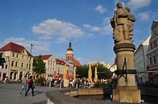 Cottbus Die Hauptstadt Der Niederlausitz Erleben Und