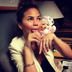 19 Reasons We Wish Chrissy Teigen Was Our E News