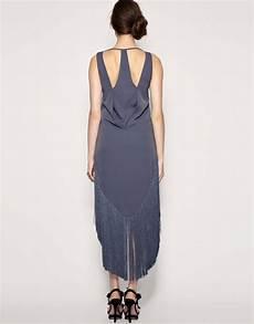robe à franges ées 20 asos asos robe 224 franges style 233 es 20 chez asos