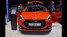 new firstlook 2018 peugeot 208 gti