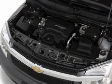 Image 2008 Chevrolet Equinox FWD 4 Door LT Engine Size