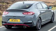 Hyundai I30 Coupe 2019 Hyundai I30 Fastback N A Unique Five Door Coupe