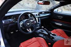 ford mustang interior 2018 ford mustang gt performance pack 2 review digital trends