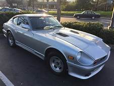 1978 Datsun 280Z For Sale On ClassicCarscom  5 Available
