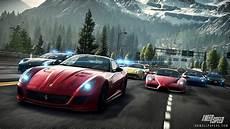 need for speed rivals need for speed rivals racer car list 1080p