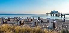 Cingplatz Timmendorfer Strand - cing direkt am strand die ostsee