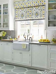 Decorating Ideas For Kitchen Window Treatments by Creative Kitchen Window Treatment Ideas Hative