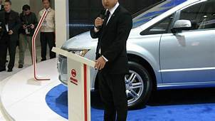 Chinese Electric Carmaker BYD Loves LA Too For US Offices