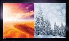 Fernseher Für Den Außenbereich - fernseher f 252 r den au 223 enbereich seura ultra bright