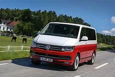 Volkswagen Transporter Kombi T6 Specs Photos 2015