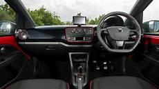 seat mii automatik seat mii review car magazine