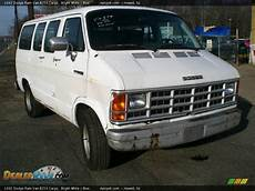 1992 dodge ram van b250 cargo bright white blue photo 8 dealerrevs com 1992 dodge ram van b250 cargo bright white blue photo 2 dealerrevs com