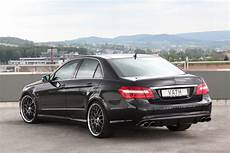 Mercedes E 500 - mercedes e500 tuned by vath carz tuning