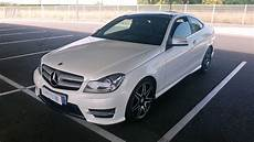 mercedes occasion mercedes classe c d occasion coupe 250 cdi 205 blueefficiency 7g tronic bva lormont carizy