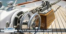 why is it important to insure my boat wahoo insurance llc
