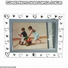 cadre photo cadre photo horizontal en verre avec gravure