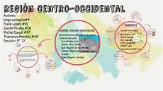 simbolos naturales de la region centro occidental regi 211 n centro occidental by on prezi next
