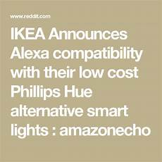 ikea announces compatibility with their low cost