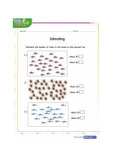year 1 estimating worksheets 8281 math estimating quizzes and worksheets for
