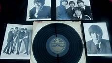 popsike com beatles please please me 1963 1st gold press