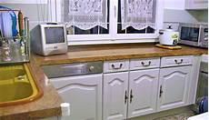 mobilier table renovation cuisine peinture