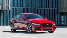 2016 Jaguar Xe Usa