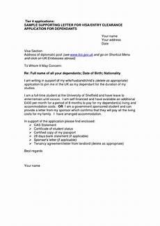 cover letter sle for uk visa application free online resumevisa request letter application