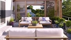 Balkon Sichtschutz Ideen - balkon sichtschutz ideen