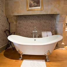 baignoire style ancien baignoire r 233 tro en fonte kingston le monde du bain