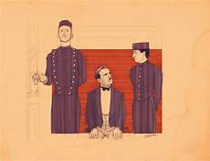 The Grand Budapest Hotel By Bs Stefano On Deviantart