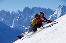 Spass Im Schnee 187 Urlaub In Gosau