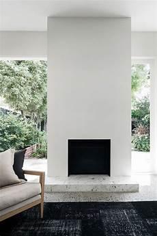 Minimalist Fireplace decor trend minimalist fireplace my paradissi