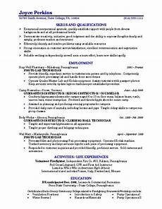 god resume for colege student resume college student project scope template