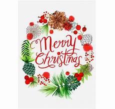 10 festive cards