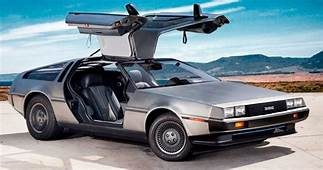 Cool Stuff A New 2017 DeLorean Will Be Manufactured