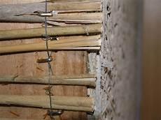 Lehmputz Auf Holz Levita Lehm 174