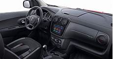 dimension dacia lodgy dacia lodgy technical specifications and fuel economy