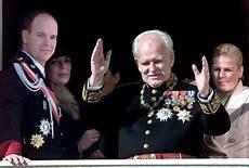 Monaco S Prince Rainier Dead At 81 World News Nbc News