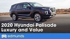 when is the 2020 hyundai palisade coming out 2020 hyundai palisade prices reviews and pictures edmunds