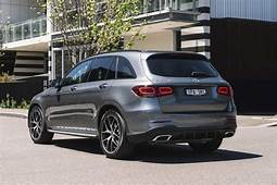 Mercedes Benz GLC 2020 Review  CarsGuide