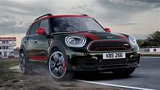 2020 mini jcw clubman and countryman coming with much more