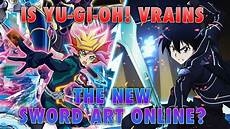 Malvorlagen Yu Gi Oh Vrains Yu Gi Oh Vrains The New Sword Discussion