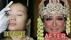Make Up Tutorial For Wedding Part2 Makeup Tutorial Untuk